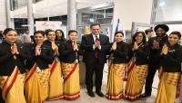 وزير إسرائيلي يحتفي بوصول أول رحلة عبر الأجواء السعودية