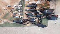 أمن عدن يعلن القبض على فريق تصوير الاغتيالات في تنظيم داعش بعدن
