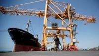 ميناء الحديدة معطل بحكم الأمر الواقع .. شريان اليمن الرئيسي للمساعدات عاجز عن تأدية دوره