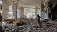 حرب التحالف بنتائج عكسية: تمكين الحوثيين وإضعاف الشرعية