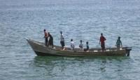 البحرية الارتيرية تعتقل صيادين يمنيين في سواحل المخا