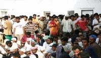«من إعادة الأمل ..إلى إعادة العمال » السعودية تعمق أزمة اليمن بترحيل المغتربين اليمنيين من أراضيها