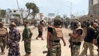 الإمارات  تخوض سباق الاستحواذ على المناطق اليمنية متجاوزه الشرعية