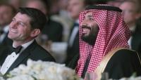 «واشنطن بوست»: هل يستطيع الكونغرس إجبار «ابن سلمان» على الخروج من اليمن؟
