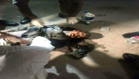 مقتل مقيم مصري جراء صاروخ الحـوثي على الريـاض «صور»