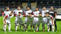"""منتخب اليمن يتقدم 15 مركزاً في التصنيف """"الفيفا"""" الشهري"""