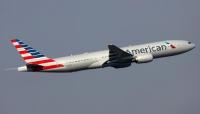 طائرة أمريكية تسقط 33 طن وقود لإنقاذ مسافرة