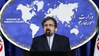 هكذا رد المتحدث باسم الخارجية الإيرانية على تهديدات «ابن سلمان»!