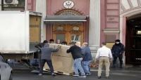 روسيا تطلب من بريطانيا سحب 50 دبلوماسياً آخرين