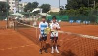 منتخب اليمن يحرز لقب البطولة الآسيوية الثالثة لناشئي التنس