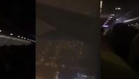 """السعودية : حالة رعب و""""تكبيرات"""" تجتاح طائرة متجهة إلى القصيم (فيديو)"""