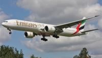طائرة إماراتية تصل إسرائيل في أول رحلة مباشرة بين البلدين