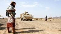 «شاهد» .. اول ظهور لقوات طارق محمد صالح في المخا