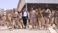 عدن : نجاة القيادي «أبو اليمامة» المقرب من الامارات من محاولة اغتيال
