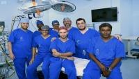 التحالف السعودي يسمح لمنظمة طبية بدخول اليمن لعلاج مرضى القلب