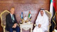 مبعوث الأمم المتحدة إلى الصومال يوبخ السفير الإماراتي: عليكم وقف دعم التخريب وانتهاك سيادة الدول