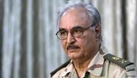 سلفيو ليبيا يؤكدون وفاة خليفة حفتر