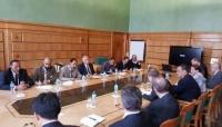 غدًا .. تونس تحتضن لقاء ثانٍ لجلسات الحوار للقوى السياسية اليمنية