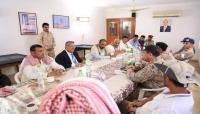 هذا ما حدث منذ وصول اللجنة السعودية العسكرية إلى سقطرى  .. (تفاصيل)