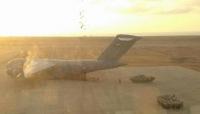 مسؤول حكومي يكشف تفاصيل وصول مدرعات إماراتية إلى سقطرى وتوتر ينذر باندلاع مواجهة عسكرية