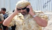 «رجل الإمارات» بعدن يهدد حكومة هادي