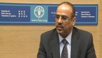 وزير الداخلية الميسري يهاجم الأصلاح ويعلن موقفه من عودة أحمد علي