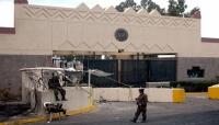 الحوثيون يعززون حمايتهم للسفارة الامريكية بصنعاء .. والسبب