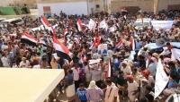 الناطق الأعلامي للمجلس العام : أبناء سقطرى لن يفرطوا في أي شبر من أرضهم .. (فيديو)