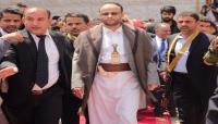 """الحوثيون يُقرّون التمديد لـ""""المشاط"""" كرئيس للمجلس التابع لهم..لماذا؟"""