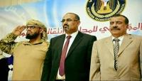 سياسي سعودي يتهم المجلس الانتقالي بتهريب وزير داخلية الحوثيين