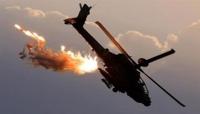 """سقوط طائرة سعودية في وادي تنهاله بمحافظة """"المهرة"""" ومقتل طاقمها"""