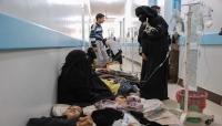 وزارة الصحة بصنعاء تعلن إصابة 372 شخصاً بانفلونزا الخنازير خلال 2018