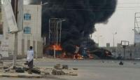 ضحايا مدنيين شرق مدينة الحديدة وقذائف تتساقط على الأحياء السكنية