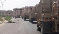 الامارات تمنع وسائل الإعلام التابعة لحكومة هادي من تغطية سير المعارك بالحديدة