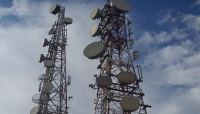 """هكذا  علق الحوثيون على إطلاق شركة الاتصالات الجديدة """"عدن نت"""""""
