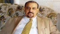 البركاني يهاجم قيادة المؤتمر في صنعاء ويتهمهم بخيانة المؤتمر وخيانة «صالح»