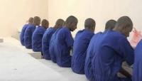 الإمارات تعلن تنصلها عن سجون تابعة لها بجنوب اليمن وتحمل حكومة هادي