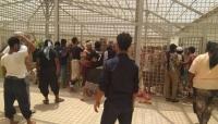 اطلاق سراح مخفيين قسرا كانوا في سجون تتبع الامارات جنوبي اليمن