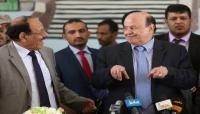 الرئيس هادي يصدر تكليفا لنائبه للنظر في مطالب المعتصمين بالمهرة