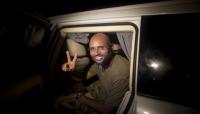 التايمز: نجل القذافي يستعد لـ«رئاسة ليبيا».. وهذه فرص فوزه