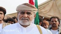 """""""الحريزي"""": حارس بوابة اليمن الشرقية (بورترية)"""