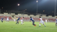 يلعب اليوم أمام العراق.. منتخبنا الوطني للناشئين يخسر من اليابان