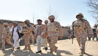 (حصري) مندوب الإمارات في سقطرى يزور المعسكرات للتحريض على الشرعية (تفاصيل)