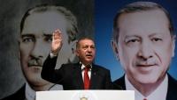 أردوغان مستعد لتأسيس نظام مصرفي للتخلص من الدولار
