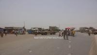 الجيش اليمني يحكم سيطرته على الخط الدولي الرابط بين حرض والحديدة