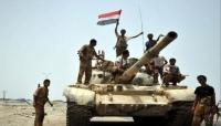 الجيش اليمني يعلن اقتحام مركز مديرية باقم شمالي صعدة