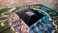 """بعد """"خليفة الدولي"""".. قطر تقترب من إنجاز ثاني ملاعب المونديال (صور)"""