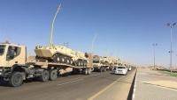 دفع السعودية بتعزيزات عسكرية للمهرة تعنت واضح ونقض للاتفاق مع ابناء المحافظة (تقرير خاص)
