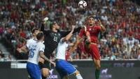 البرتغال تعمق جراح إيطاليا في دوري الأمم الأوروبية
