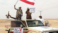 المئات من أبناء المهرة يتوجهون إلى ساحة الاعتصام ضد السعودية